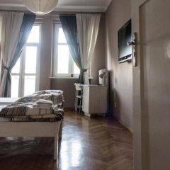 Отель Apartament Vis-A-Vis Targów Poznańskich Польша, Познань - отзывы, цены и фото номеров - забронировать отель Apartament Vis-A-Vis Targów Poznańskich онлайн комната для гостей фото 3