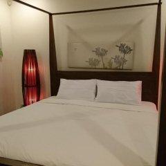 Отель Pranaluxe Pool Villa Holiday Home 3* Вилла с различными типами кроватей фото 24