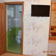 Гостиница Guesthouse Taymirskaya 12 удобства в номере