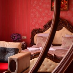 Hotel Rich 4* Полулюкс с различными типами кроватей