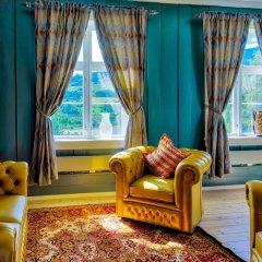 Отель Dale Gudbrands Gard комната для гостей фото 3