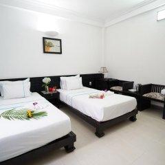 Sunset Hoi An Hotel 2* Стандартный номер с 2 отдельными кроватями