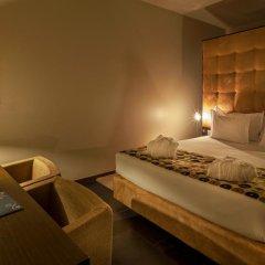 Douro Palace Hotel Resort and Spa 4* Стандартный номер двуспальная кровать фото 4