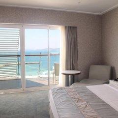 Sentido Gold Island Hotel 5* Номер Делюкс с различными типами кроватей