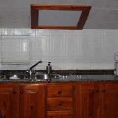 Отель Apartamento Esturion Dcha в номере фото 2