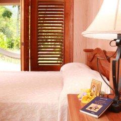 Отель La Villa de Soledad B&B удобства в номере