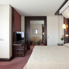 Hotel Cordoba Center 4* Полулюкс с различными типами кроватей фото 12