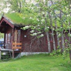 Отель Skysstasjonen Cottages Коттедж с различными типами кроватей фото 13