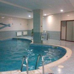 Отель Apart Hotel Flora Residence Болгария, Боровец - отзывы, цены и фото номеров - забронировать отель Apart Hotel Flora Residence онлайн бассейн фото 3