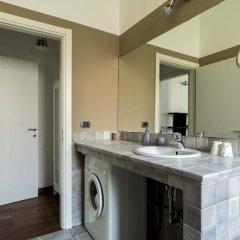 Отель Italianway - Pastorelli Италия, Милан - отзывы, цены и фото номеров - забронировать отель Italianway - Pastorelli онлайн ванная фото 3