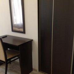 Мини-Отель White & Black Home Номер Комфорт с двуспальной кроватью фото 6