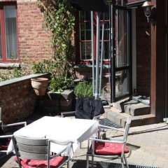 Отель Lilton Швеция, Гётеборг - отзывы, цены и фото номеров - забронировать отель Lilton онлайн фото 10