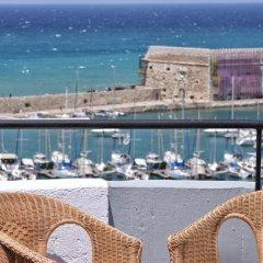 Отель Irini пляж фото 2