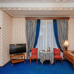 Легендарный Отель Советский 4* Полулюкс разные типы кроватей фото 10
