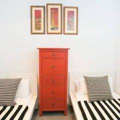 Апартаменты Apartment Poble Sec Барселона удобства в номере