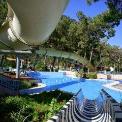 Liberty Hotels Lykia Турция, Олудениз - отзывы, цены и фото номеров - забронировать отель Liberty Hotels Lykia - All Inclusive онлайн бассейн фото 3