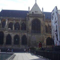 Отель Beaubourg Париж фото 2