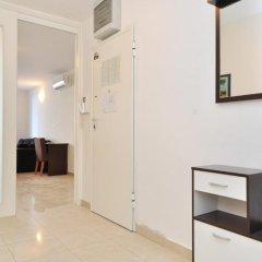 Отель Adriatic Queen Villa 4* Апартаменты с различными типами кроватей фото 35