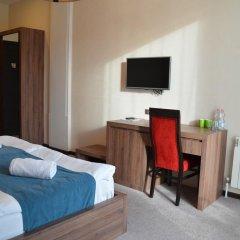 Hotel Old Tbilisi 3* Номер Делюкс двуспальная кровать фото 5