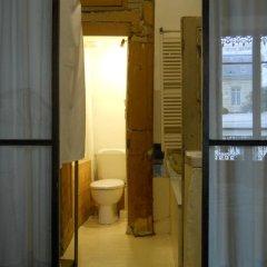 Отель Appartement Saint Paul Франция, Лион - отзывы, цены и фото номеров - забронировать отель Appartement Saint Paul онлайн ванная