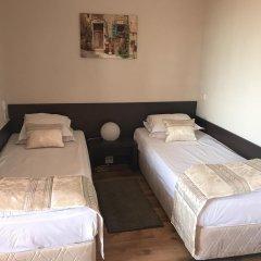 Hotel Amfora 3* Стандартный номер с различными типами кроватей фото 7