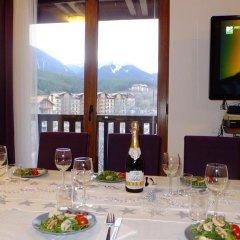 Отель Bansko Prespa Ski Penthouse Болгария, Банско - отзывы, цены и фото номеров - забронировать отель Bansko Prespa Ski Penthouse онлайн питание фото 2