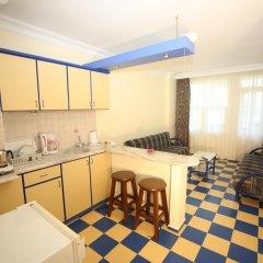 Апарт ALMERA PARK 3* Стандартные апартаменты в дополнительном здании с различными типами кроватей фото 2