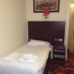 Rennie Mackintosh Hotel - Central Station 3* Номер категории Эконом с различными типами кроватей фото 2