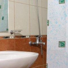 Отель Monastery 2 Pamporovo Болгария, Пампорово - отзывы, цены и фото номеров - забронировать отель Monastery 2 Pamporovo онлайн ванная