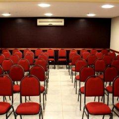 Отель Comfort Inn & Suites Ribeirão Preto Бразилия, Рибейран-Прету - отзывы, цены и фото номеров - забронировать отель Comfort Inn & Suites Ribeirão Preto онлайн помещение для мероприятий