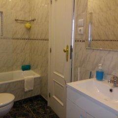 Отель Yellow House - Holiday's House ванная фото 2