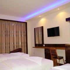 Zagy Hotel Стандартный номер с различными типами кроватей
