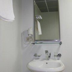 Отель Сокольники 3* Стандартный номер фото 10