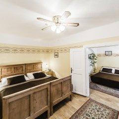 Отель Archibald At the Charles Bridge 4* Стандартный номер с различными типами кроватей фото 13