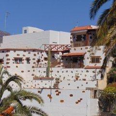 Отель Holiday Cottage Santa Lucía фото 6
