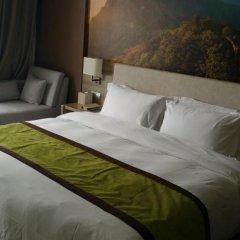 Atour Hotel 3* Улучшенный номер с различными типами кроватей фото 7