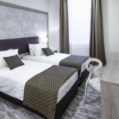 Hotel Milano by Reikartz Collection 3* Номер Классик разные типы кроватей фото 9
