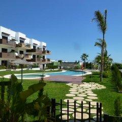Отель Silene apartemento 3010 Испания, Ориуэла - отзывы, цены и фото номеров - забронировать отель Silene apartemento 3010 онлайн развлечения