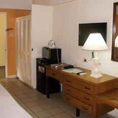 Pineapple Court Hotel 2* Стандартный номер с различными типами кроватей фото 33