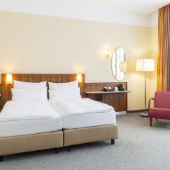 Отель Nh Belvedere 4* Стандартный номер фото 5