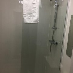 Отель Tartan Lodge ванная фото 4