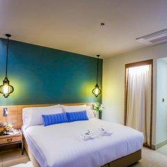 Отель MAI HOUSE Patong Hill 5* Люкс с различными типами кроватей фото 2