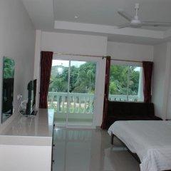 Отель East Shore Pattaya Resort комната для гостей фото 2