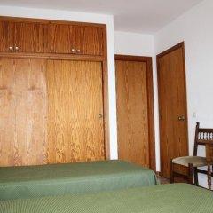 Отель Apartaments La Perla Negra удобства в номере фото 2