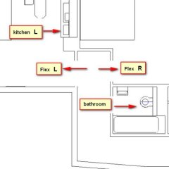Апартаменты Flex Apartments банкомат