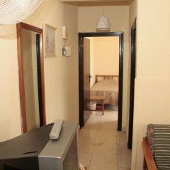 Отель Cinderella Flats комната для гостей фото 5