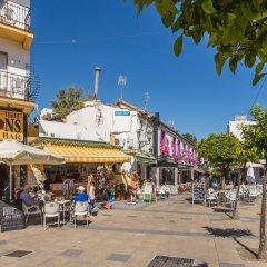 Отель Málaga Inn фото 2