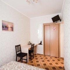 Апарт-Отель Резиденция на Морской Стандартный номер с 2 отдельными кроватями фото 3