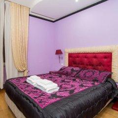 Отель Imperium Suite Navona 3* Стандартный номер с различными типами кроватей фото 9