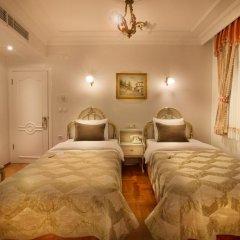 Отель Valide Sultan Konagi 4* Стандартный номер с различными типами кроватей фото 29